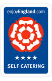 4 star self catering devon